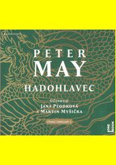 Hadohlavec / Peter May