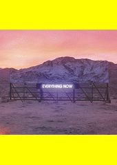 Everything Now / Arcade Fire