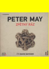 Zpětný ráz / Peter May